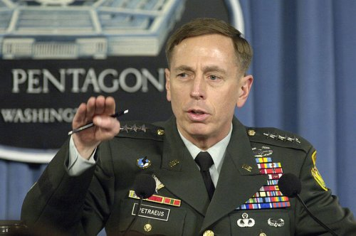 Ret. Gen. Petraeus pans Biden's Afghanistan pullout, says Taliban will retake country and US will regret it