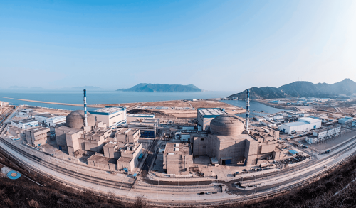 Chinese nuclear plant likely leaking near 126 million people; disaster possible; US investigating reports say