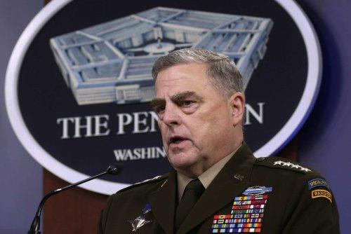 Pentagon insists Taliban victory isn't inevitable in Afghanistan