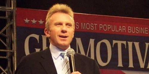Here's what NFL legend Joe Montana posted on Memorial Day