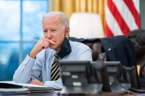 Biden agrees to Iranian demands of sanction relief to advance nuclear deal talks: report