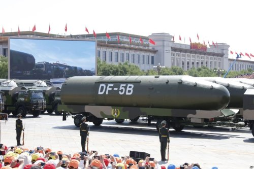 US military shocked: China flew hypersonic nuke capable missile around the globe; 'We have no idea how they did this': report