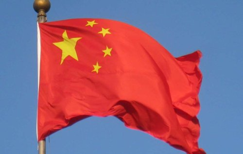 Pic/Vid: China launches big new space mission – the world is talking about it