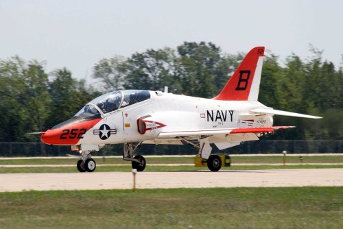 Navy announces instructor pilot released from hospital after Fort Worth-area jet crash