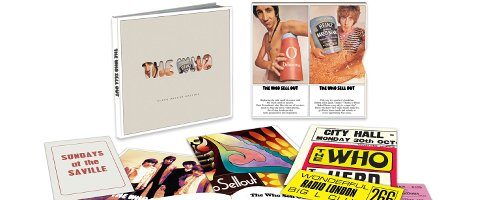 Review: Forget the Price—A New The Who Box Set Is Worth Inestimable Indulgence