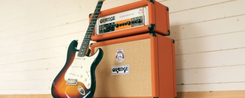 Gear Review: Orange Amps Crushes It