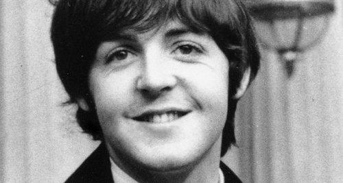 Happy Paul McCartney's 79th Birthday: Even His Junk is Luminous