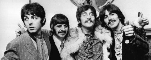 Hand-Written 1960's Beatles Setlist Up For Auction