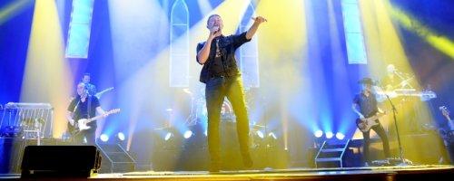 Scotty McCreery Announces 2022 Same Truck Tour Dates