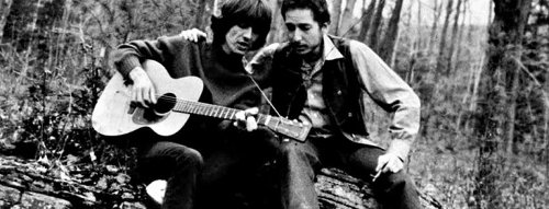 "Behind the Song: ""I'd Have You Anytime"" by George Harrison & Bob Dylan"