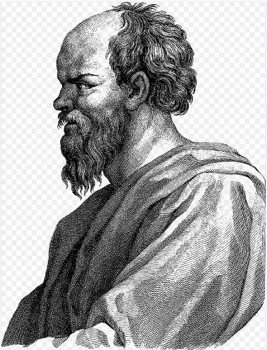 The Death of Socrates and America?