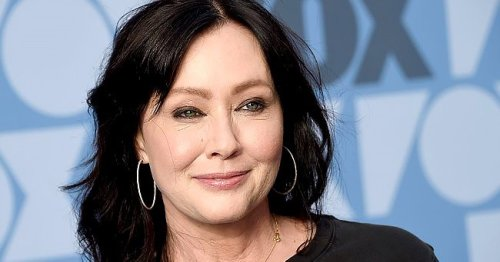 Shannen Doherty Speaks about Changing People's Perception around Stage 4 Cancer