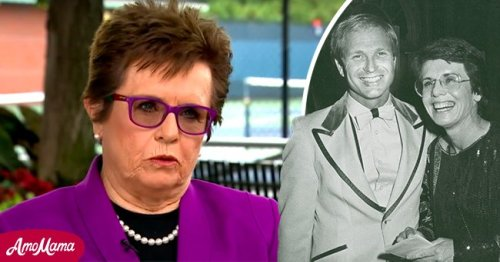 'It Was Horrible': Billie Jean King Was Outed as Gay While Still Married to Larry King