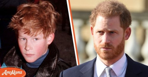 Prince Charles Passed on an Unusual Habit to Prince Harry for Which He Was Teased as a Child
