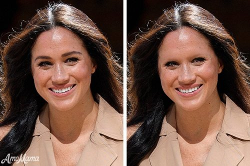 How Kristin Davis, Sandra Bullock, Meghan Markle, and other Celebrities Look Without Eyebrows