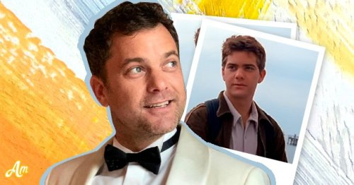 Joshua Jackson Opens Up about Owning Childhood Home & Reveals His Dad Was 'Not a Good Father'
