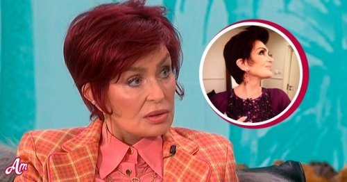 Sharon Osbourne, 68, Is Ageless in New Pic after Jerry O'Connell Replaces Her on 'The Talk'