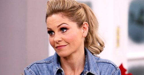 Candace Cameron Bure Reveals She Will Never Return as Permanent Co-host on 'The View'