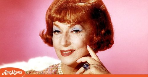 'Bewitched' Agnes Moorehead Had Multiple Secret Affairs with Women despite 2 Marriages with Men
