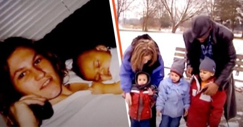 Mother of 3 Takes DNA Test to Prove Her Kids Are Hers, but It Reveals She's Not the Mom