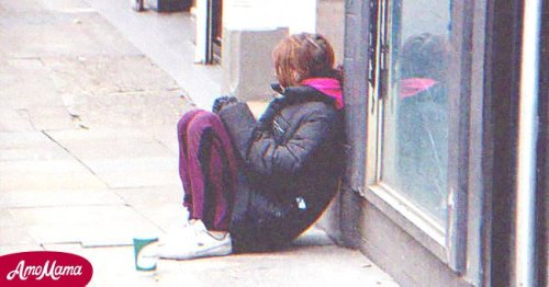 Story of the Day: Rich Girl Decided to Prank Homeless Stranger by Taking Her to a Beauty Salon