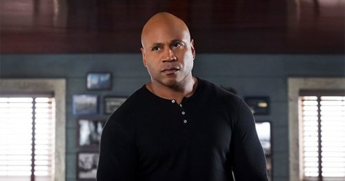 LL Cool J Left His Wife Twice & His Dad Shot His Mom and Grandpa - Inside the Rapper's Life