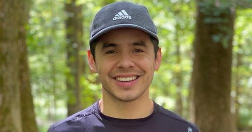 David Archuleta Opens up about Mormon Church Leaders' Reaction to His Coming Out as Gay