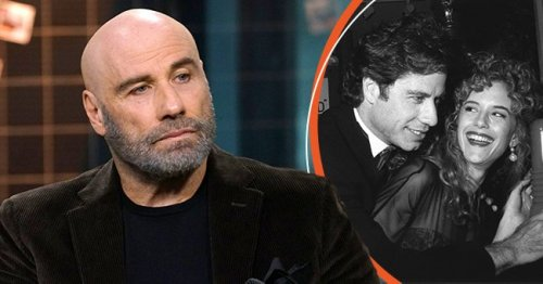 Fans Support John Travolta after His Emotional Post about His Beloved Late Wife Kelly Preston