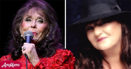 Loretta Lynn Revealed in Tearful Tribute That She Still Tries to Call Late Daughter