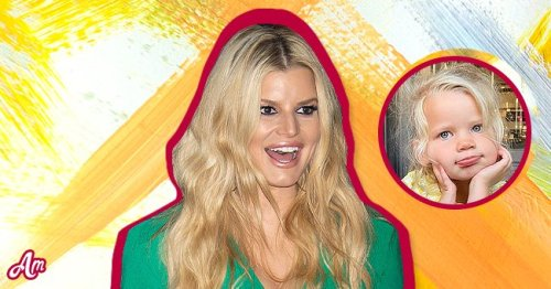 Jessica Simpson Shares Hilarious Snaps of Mini-Me Daughter Birdie Mae, 2, Making Funny Faces