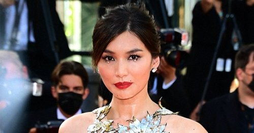 Fans Gush over 'The Eternals' Star Gemma Chan's Meaningful Met Gala Dress