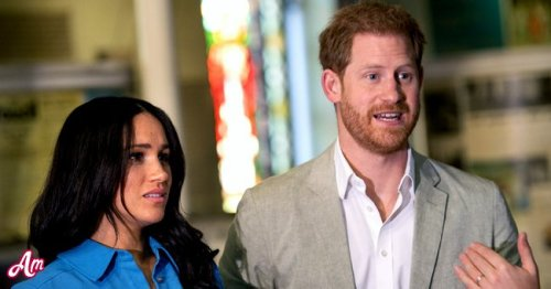 Prince Harry's Book May Enable Palace Staff to Discuss Sussexes without Fear of Repercussions