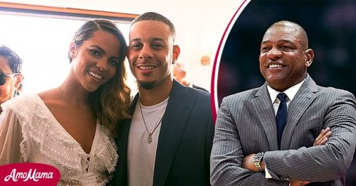 Callie Rivers Is Doc Rivers' Daughter and Seth Curry's Wife — Inside the Basketball Family