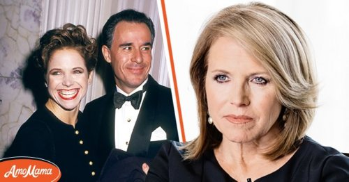 Katie Couric & Hired Nanny's Relationship Got 'Weird' before Her Late Husband Passed