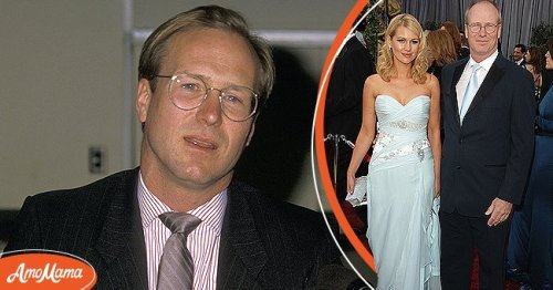 William Hurt's Mistress Wanted to Divorce Him - But Firstly She Had to Prove They Were Married