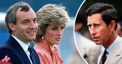 Lady Diana Was Allegedly 'Deeply in Love' with Bodyguard Who Also Passed in an Accident