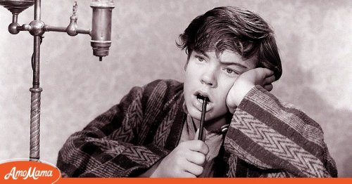 Bobby Driscoll Died Broke in Abandoned House at 31 & His Mom Only Found out over a Year Later