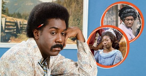'Sanford & Son's Demond Wilson Was Sick of Rumors & Once Shared Real Relationship of Co-Stars