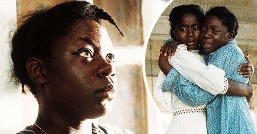 'The Color Purple's Desreta Jackson Looks Different 35 Years Later & Has 3 Kids - Meet Them