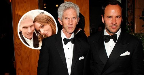 Stella McCartney Shares Touching Tribute to Tom Ford's Family after the Passing of His Husband