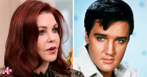 Elvis Presley's Ex-Wife Priscilla Says He Deliberately Killed Himself and 'Knew What He Was Doing'