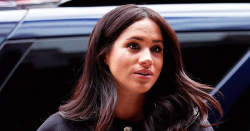 Fans Rumor Meghan Markle Is Pregnant While Others Slam Her Legs after She Posed in a Mini Dress