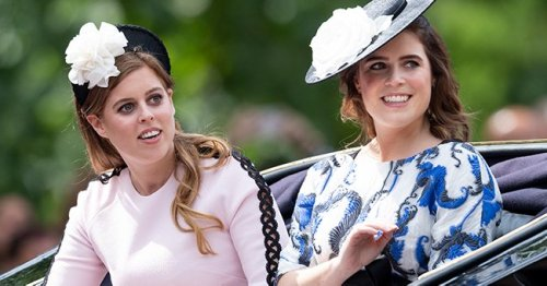 Princess Eugenie Congratulates Princess Beatrice on Birth of Her Baby Girl with IG Message