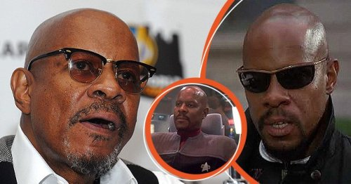 Avery Brooks AKA Hawk on 'Spenser: For Hire' Was 'Blacklisted' by Hollywood - Inside His Life