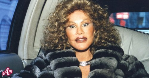 Jocelyn Wildenstein Denies Cosmetic Surgery Interventions in Her Life Citing Her Swiss Roots