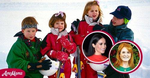 Sarah Ferguson Supports Meghan Markle & Prince Harry's Path amid Media Scrutiny