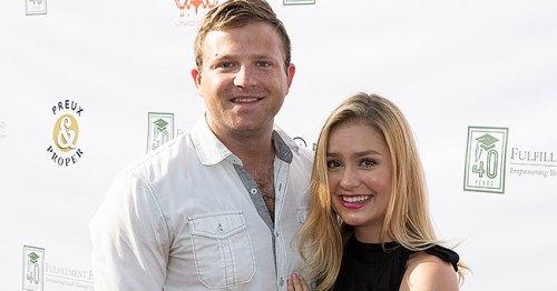 'Army Wives' Alum Elle McLemore Marries Joshua Levinson