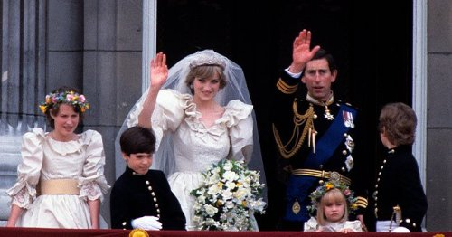 Princess Diana Had Very Young Bridesmaids – Meet All 5 of Them 40 Years after 'Wedding of the Century'