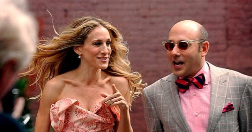 Sarah Jessica Parker Shares Heartbreaking Farewell Message to Willie Garson on IG