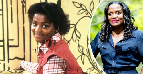 Inside the Life of Danielle Spencer after Starring as Dee Thomas in 'What's Happening!!'